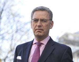 Richard Atkins QC