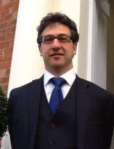 Jonathan Gale