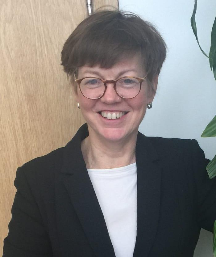 Jane Sarginson