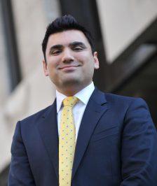 Iqbal Mohammed