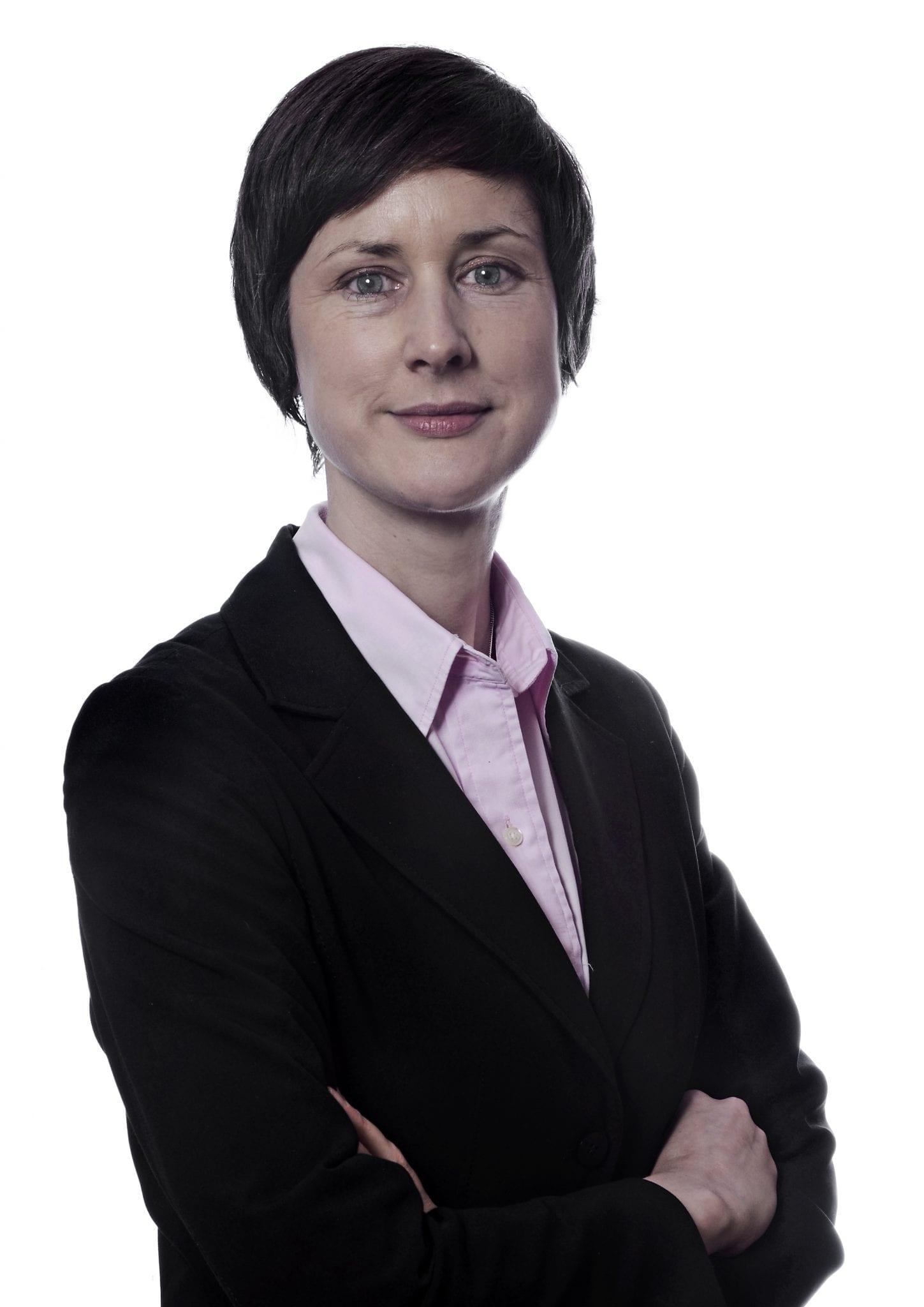 Naomi Candlin
