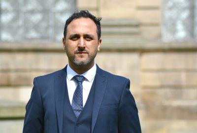 Zaheer Afzal