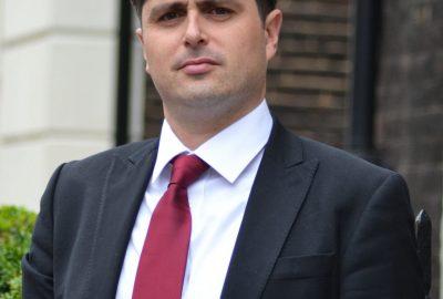 Alexander Rozycki