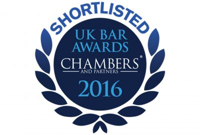 UK Bar Awards