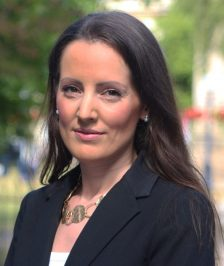 Gemma Bowes