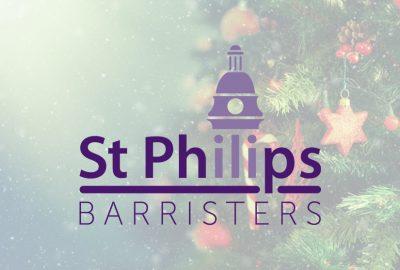 St Philips Christmas