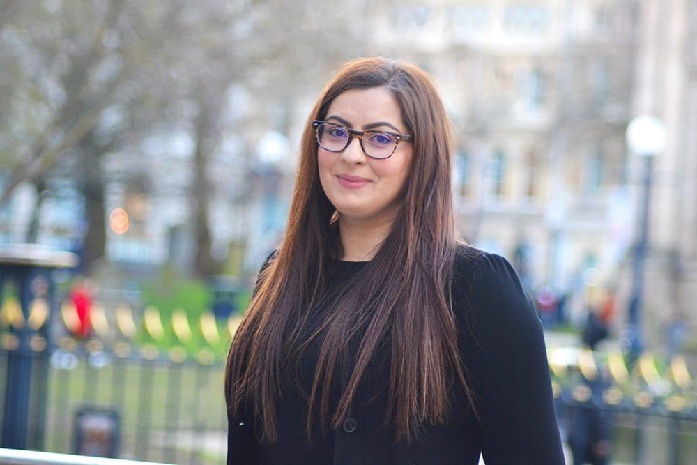 Sofia Ashraf