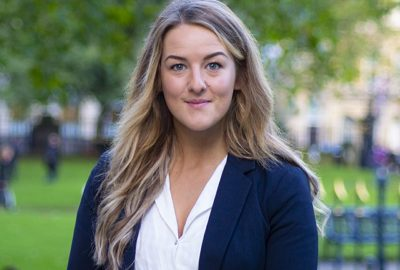 Olivia Beesley